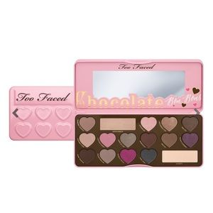 Too Faced Chocolate Bon Bon eyeshadow palette